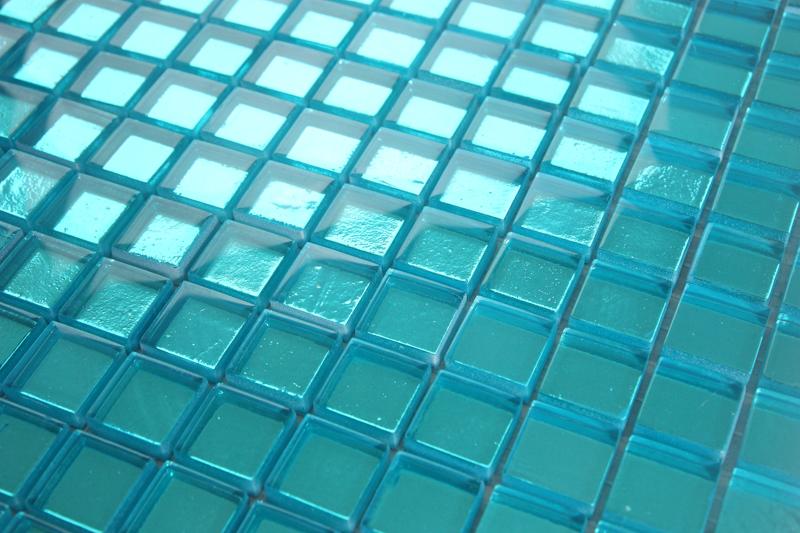 ZFHW26V-23 flat blue mosaic swimming pool tiles hot sale ...